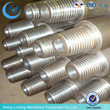 Oilfield API 5DP G105 used drill rod / drill pipe from LUHENG factory