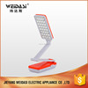 Foldable Solar LED Reading Light Flexible Solar Reading Table Light