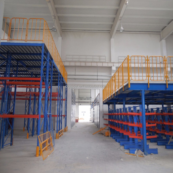 Alibaba High Quality Supplier for Industry Raised Steel Floor