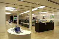 Microsoft Software Technology Retail store