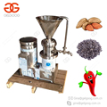 Trade Assurance Sesame Peanut Groundnut Cocoa Bean Coconut Chilli Grinding Machine