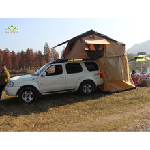 Special design widely used 3-4 person camper trailer tent