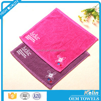 For promotion cheap 100% cotton hand towel