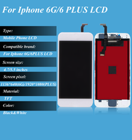 For iphone 6 lcd assembly Original in alibaba com China market