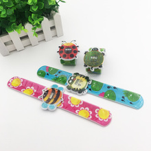 Latest promotion kids trendy cheap watch