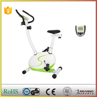 Physical indoor fitness magnetic exercise bike manuals