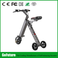 new china manufacturer Best seling foldable folding electric mini portable scooter for adult