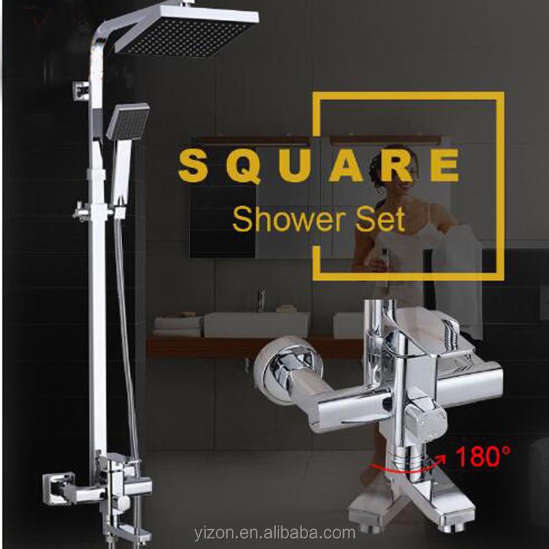 Wholesale bathroom taps and showers - Online Buy Best bathroom taps ...