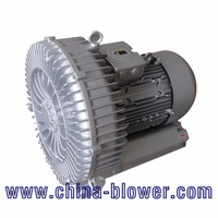 Industrial air knives blowing vacuum turbo blower