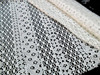 cheap and quality lace fabric for wedding dress lace