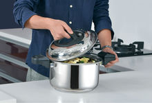 Stainless Steel Pot For Pressure Presure Cooker Rice Cookware