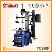 fully automatic tire changing equipment tire changer