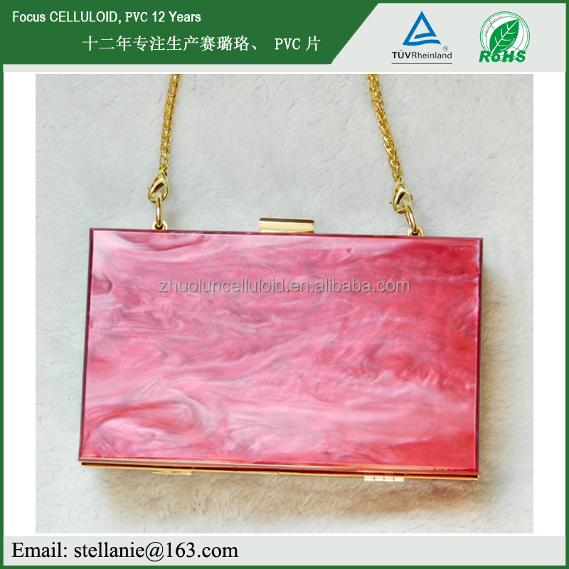 decorative <strong>plastic</strong> sheets arcylic bag <strong>material</strong>