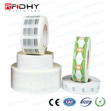 Low Cost Uhf Long Range Hf/UHF Rfid Key/Sticker/Label Model