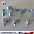carbon steel hydraulic hose ferrule fittings and adapter low price