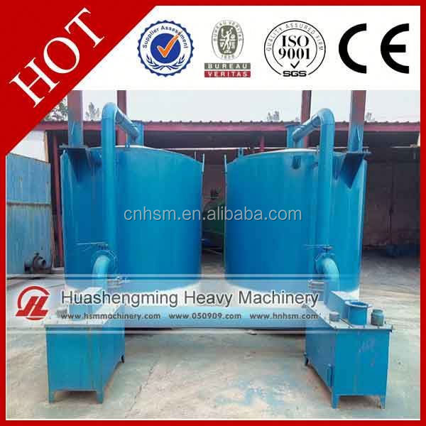 Charcoal stove coconut shels carbonization furnace