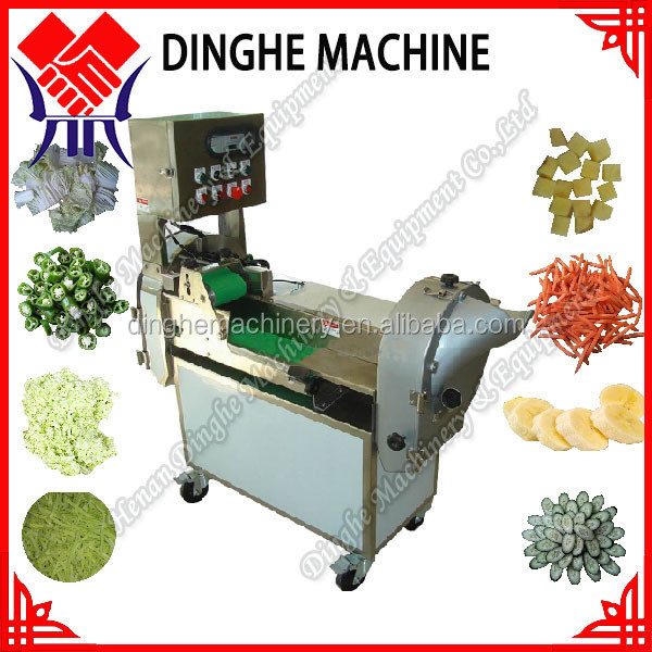 Made in China cabbage shredding machine/large cabbage shredder
