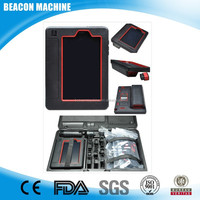 Auto Big Promotion Car Scaner Launch X431 V heavy duty truck diagnostic scanner