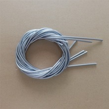 stainless steel flexible metal rod
