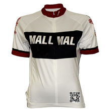 Fashion Style Breathable Polyester Custom Dye Sublimated Printed Wholesale Cycling Jerseys