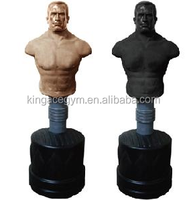 Free Standing Punch Bag - Boxing Man