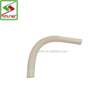 High Quality Drain Pipe Washing Machine Spare Parts Drain Hose for Washing Machine