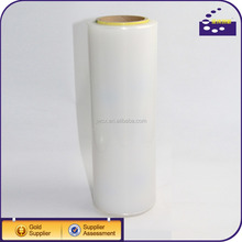 Food Grade 9~20 micron plastic food PE cling film