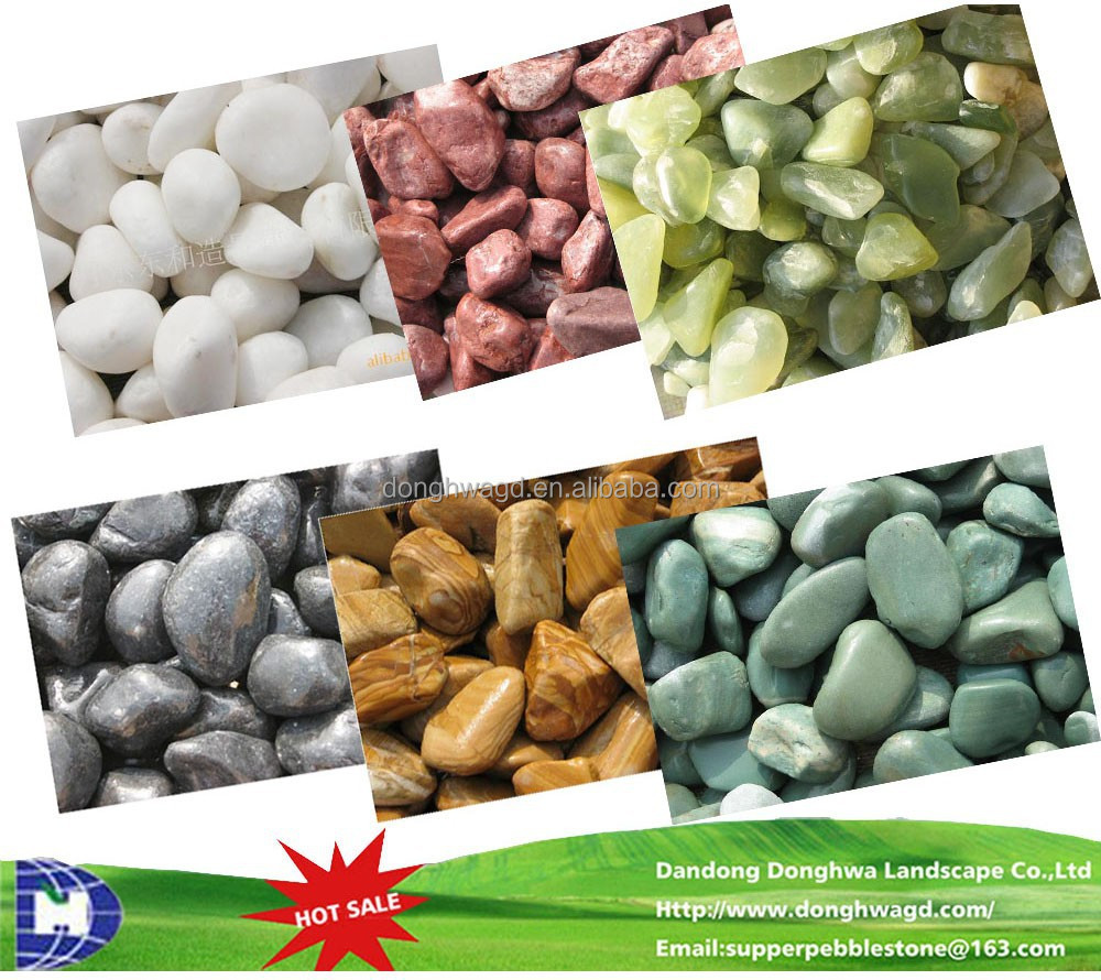 Landscape, Landscaping products, Landscape supplies Size 3-120mm
