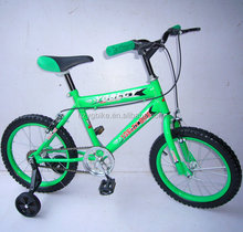 China New Design Cheap 16 Inch BMX Kid Bike/BMX Bike For Sale