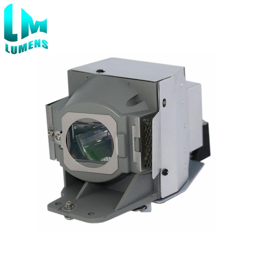 BENQ MW817ST projector light tunnel