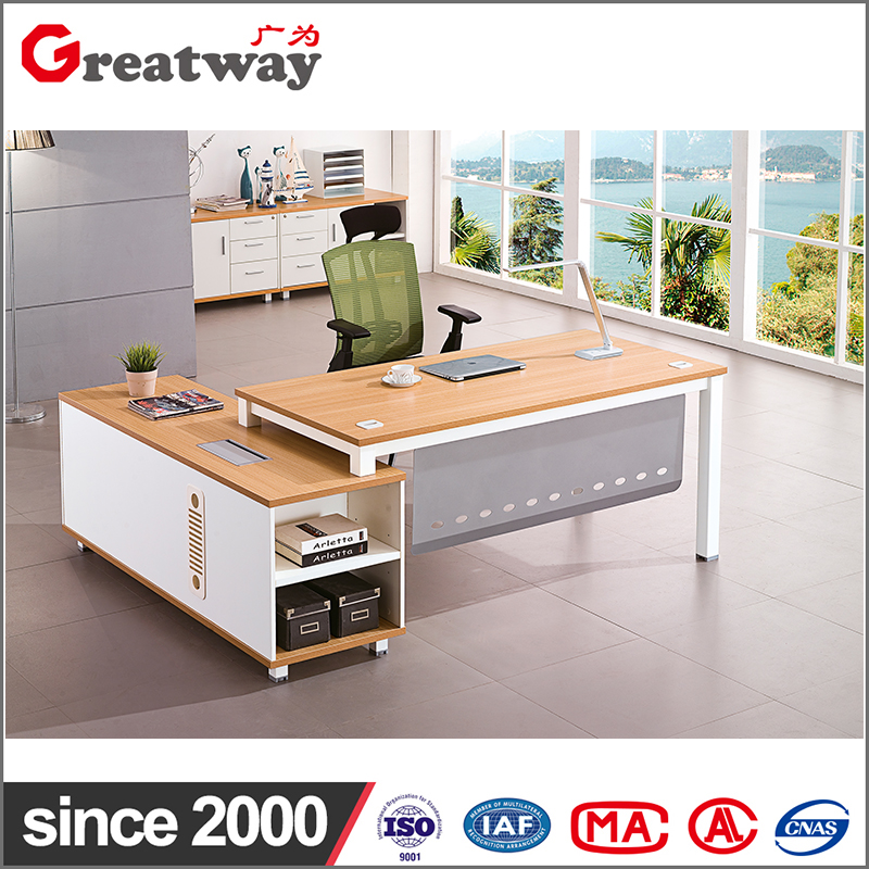 Executive office furniture of office wooden tables pictures