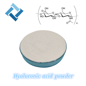 Best Quality Pure Cosmetic Grade Hyaluronic Acid Powder Cosmetic Raw Material HA Powder