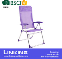 Lightweight Luxury Folding Super Quality Beach/Camp Portable Fishing Chair