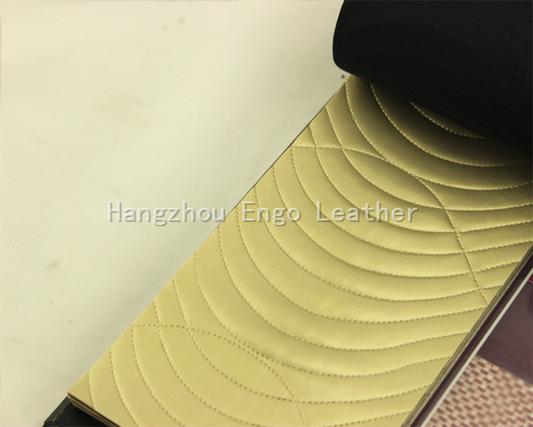 2014 Hot Selling Artificial Leather Textiles