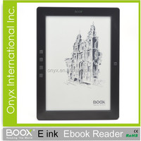 new hot products of 2015 rockchip ebook reader in dropship online store