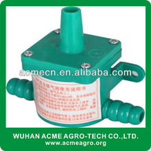 ACME Hot Sale Biogas Safety Valve for Household Biogas Plant