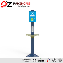 Android USB Fast Charger Station / 6-Port Usb Charger Kiosk