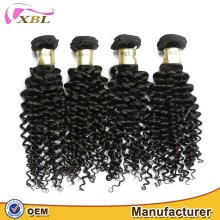8A grade hair end is full and thick factory wholesale price fast delivery Cambodian cheap deep curl virgin hair