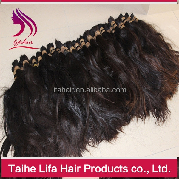 Hot sell virgin remy human hair 100% virgin brazilian pussi with hair