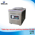 DZ-260 table top vacuum packing machine vacuum extractor