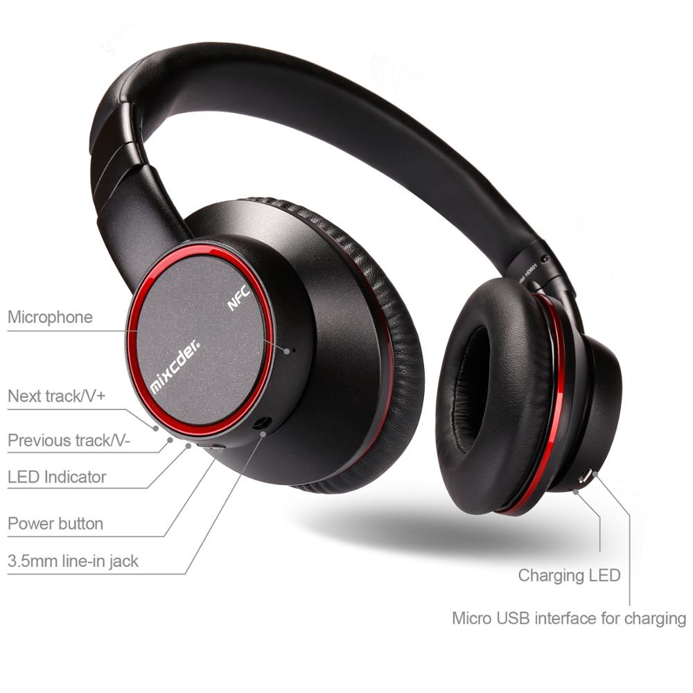 2017 Alibaba China Headphone OEM Custom Brand bluetooth v4.1 headphone aptx wireless sport headset