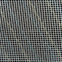 textile materials square 100% polyester mesh fabric for Clothing Sports Shoe