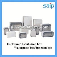 2013 china high quality concealed switch box price