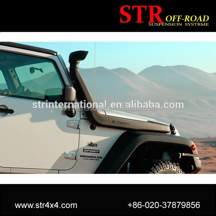 China Manufacturer 4x4 accessories land cruiser schnorchel