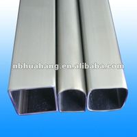 high quality square stainless steel pipes for industry useage