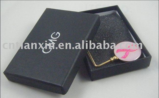 promotion Purse Hook for Alibaba IPO in USA