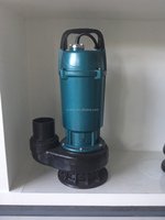 water pump, best quality QDX submersible pumps, for building irrigation