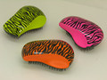 2016 NEW S design detangling brush, new tangle brush, detangle brush s shape