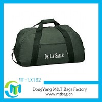 Athletic Sport Duffle Bag bicycle travel bag