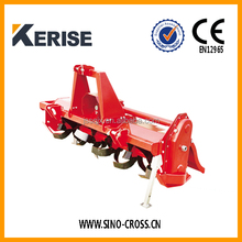 Agricultural tools and uses rotary tiller